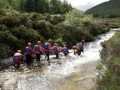 canyoning-arran-group